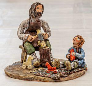 Мастерская керамики и работы с глиной «Гороховецкие глинянки»