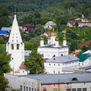 Свято-Сретенский женский монастырь