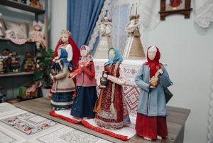 Музей Гороховецкие умельцы