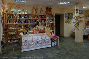 ТИЦ города Гороховец
